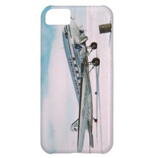 Classic aviation plane print - Alaska Airlines iPhone 5C Cases