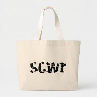 Classic Bag SCWR Logo