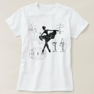 Classic Ballet TShirt