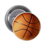 CLASSIC BASKETBALL PIN