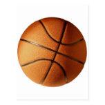 CLASSIC BASKETBALL POSTCARDS