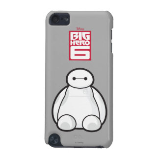 Classic Baymax Sitting Graphic iPod Touch (5th Generation) Cover