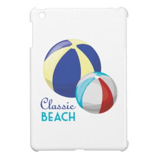 Classic Beach iPad Mini Cover