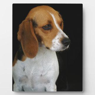 Classic Beagle Plaque