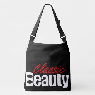 Classic Beauty Cross-Body Bag