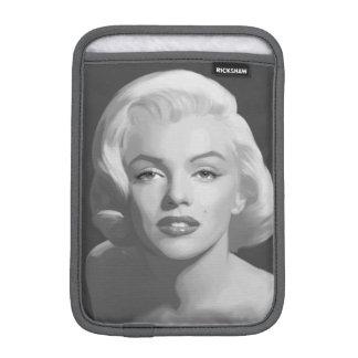 Classic Beauty iPad Mini Sleeves