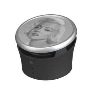 Classic Beauty Bluetooth Speaker