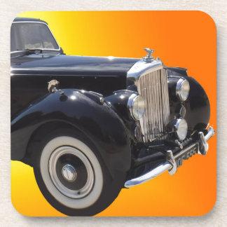 Classic Bentley Drink Coaster
