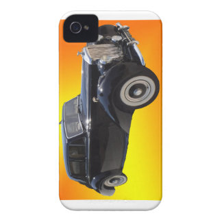 Classic Bentley iPhone 4 Case-Mate Case