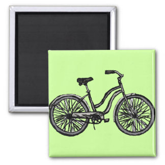 Classic Bicycle Products Magnet