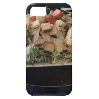 Classic Big Caesar Salad in Paris, France iPhone SE/5/5s Case
