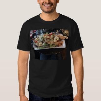 Classic Big Caesar Salad in Paris, France T Shirt