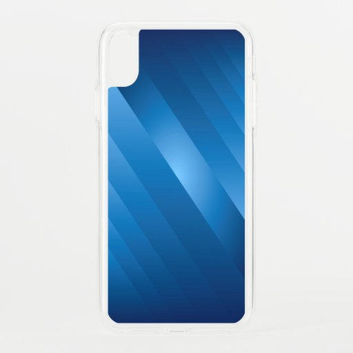 classic blue 21 iPhone XS max case