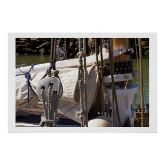 CLASSIC BOATS 1 - Poster