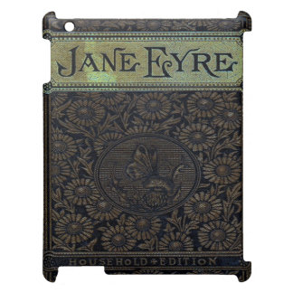 Classic Book Cover iPad Case