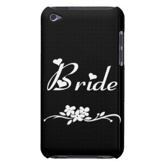 Classic Bride iPod Case-Mate Cases
