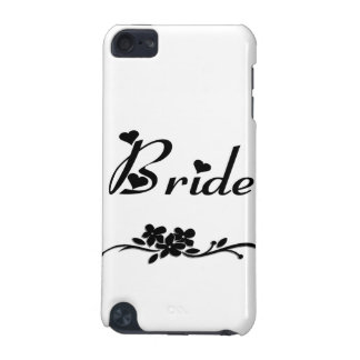 Classic Bride iPod Touch 5G Cover