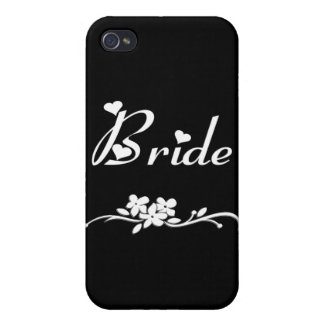 Classic Bride Covers For iPhone 4