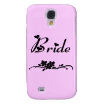 Classic Bride Galaxy S4 Case