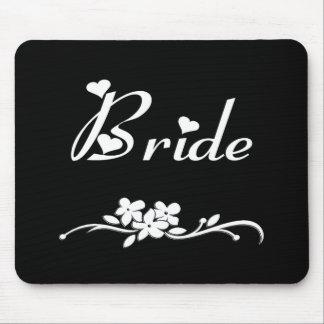 Classic Bride Mousepad