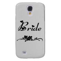 Classic Bride Samsung Galaxy S4 Case