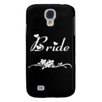 Classic Bride Samsung Galaxy S4 Cover