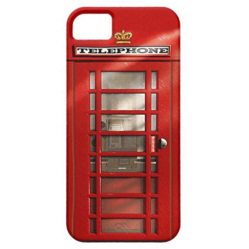 Classic Book Cover Phone Cases : Classic british red telephone box iphone case zazzle