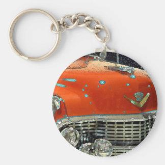 'Classic Caddy' Keychain