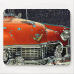 'Classic Caddy' Mouse Pad