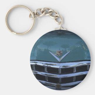 Classic Cadi Keychain