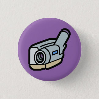 Classic Camcorder Pin V1
