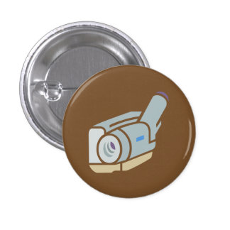 Classic Camcorder Pin V2
