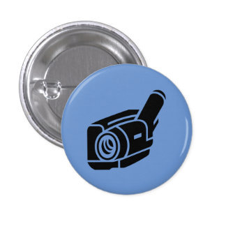 Classic Camcorder Pin V4
