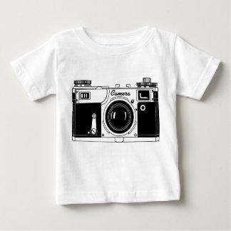 Classic Camera Baby T-Shirt