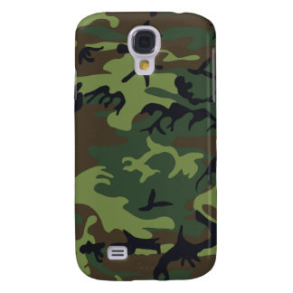 Classic Camo Speck Case iPhone 3G/3GS Samsung Galaxy S4 Cover