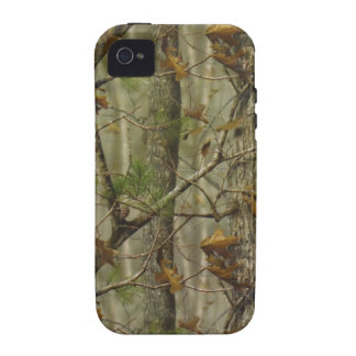 Classic Camouflage iPhone 4 Case