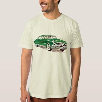 Classic Car 1950 Mercury T-shirt