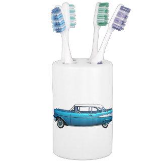 Classic car 1957 Chevy BelAire bathroom set