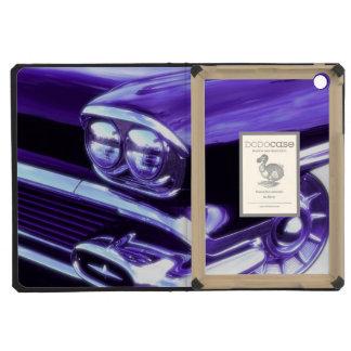 Classic car: 1958 Chevrolet iPad Mini Retina Covers