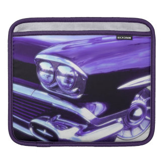 Classic car: 1958 Chevrolet iPad Sleeve