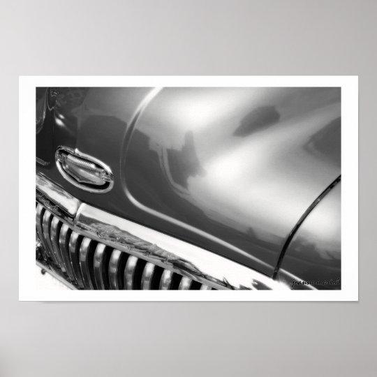 Classic Car 2 Print