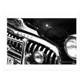 Classic Car 30 Postcard