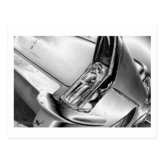 Classic Car 40 Postcard