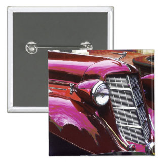 Classic car: Auburn Button