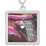Classic car: Auburn Pendant