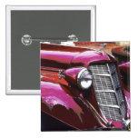 Classic car: Auburn Pins