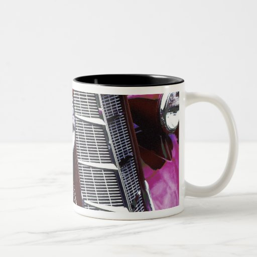 Classic car: Auburn Two-Tone Coffee Mug