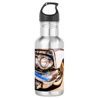 Classic Car Beauty Water Bottle