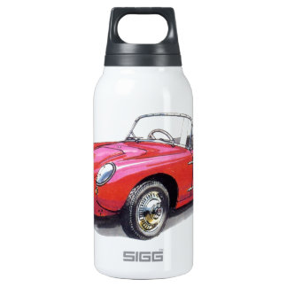 CLASSIC CAR BERKELEY T60 CONVERTIBLE SIGG THERMO 0.3L INSULATED BOTTLE