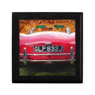 Classic Car Bra Cobra Gift Box